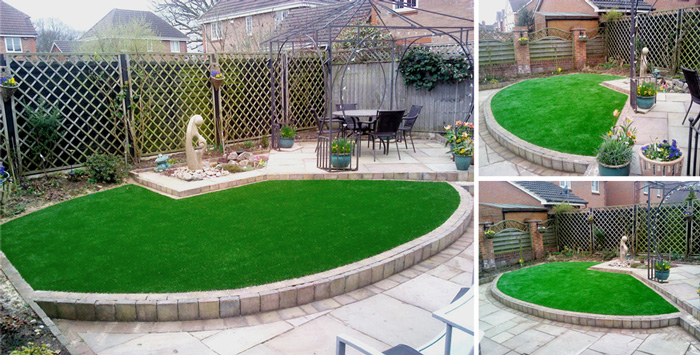 Artificial Grass Installation Sutton Coldfield - Pro-mats